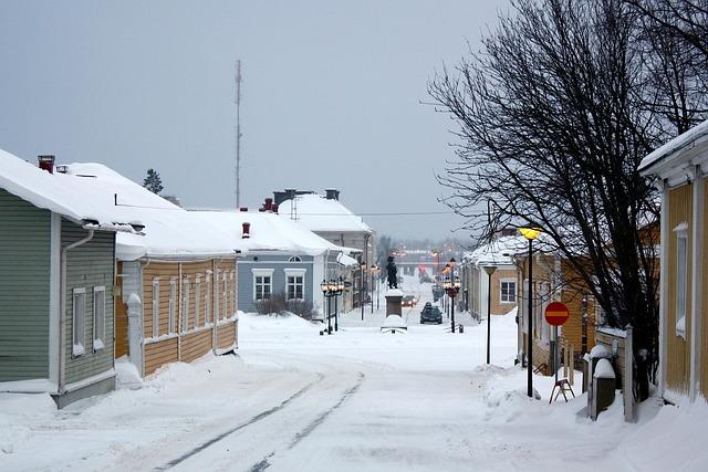 街並みやインテリアも楽しもう!フィンランド映画|「はじめてのフィンランド映画☆まずはコレを観てみよう」の1枚目の画像