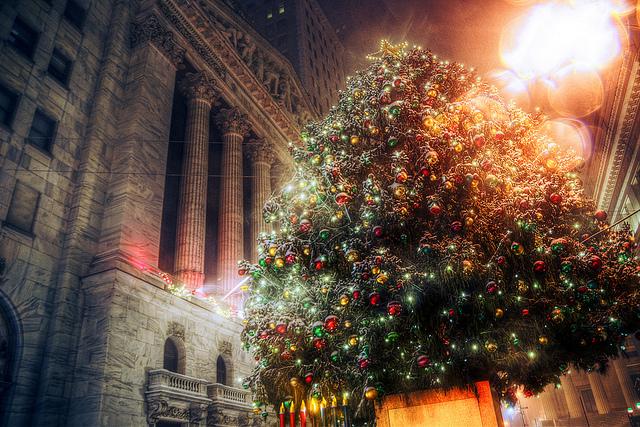 クリスマス気分に浸れる、季節感満載のラインナップ☆|「メリークリスマス!クリスマスに絶対観たくなる映画10選」の1枚目の画像