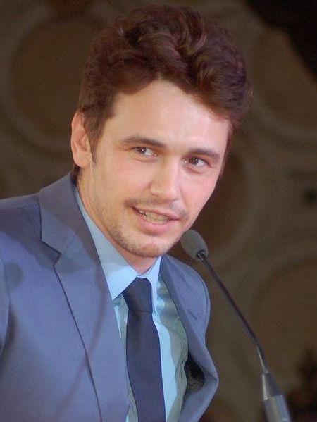 幅広いジャンルの映画に出演中!ジェームズ・フランコ|「『スパイダーマン』シリーズ!ジェームズ・フランコ出演映画」の1枚目の画像