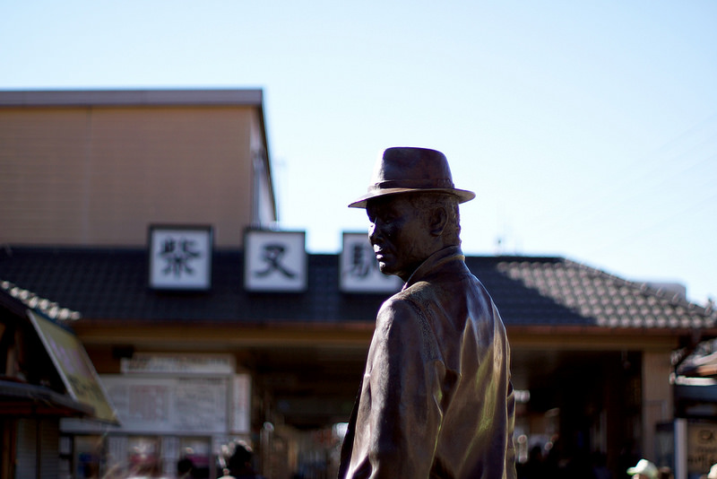 名俳優・渥美清さんの作品を振り返ろう。|「やっぱり寅さんだ! 渥美清出演映画作品集」の1枚目の画像