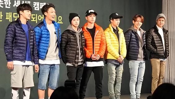 BIGBANGの系譜を継ぐ、大注目新人アーティスト『iKON(アイコン)』 「LIVEまるごと☆次世代モンスターグループ『iKON(アイコン)』」の4枚目の画像