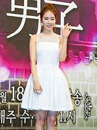 ユ・インナのプロフィール|「ユ・インナ出演の韓国ドラマ動画のまとめ」の1枚目の画像