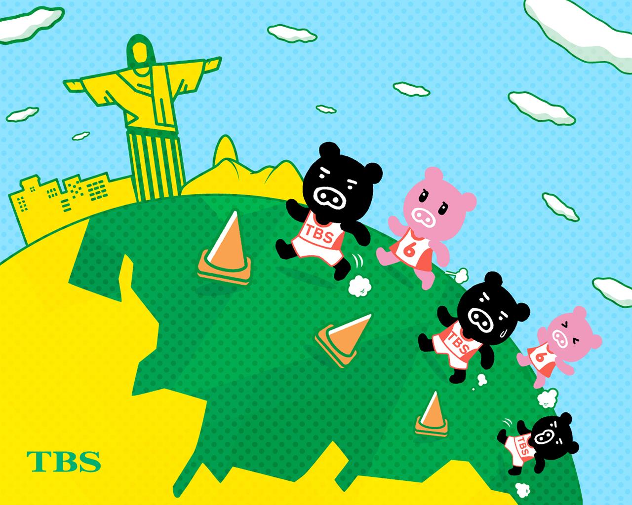 ☆無料視聴可能なTBSドラマ☆ 「TBSドラマ、見逃してても大丈夫!無料試聴できちゃいます☆」の2枚目の画像