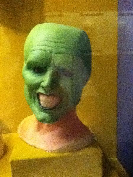 ジム・キャリーさんの出演映画をチェック!!|「マスクだけじゃない!ジム・キャリー出演映画作品集」の1枚目の画像