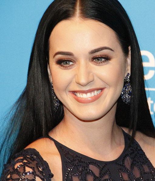 センスありすぎなシンガーソングライター☆Katy Perry|「ポップ界のプリンセス!ケイティ・ペリー(Katy Perry)♪」の1枚目の画像