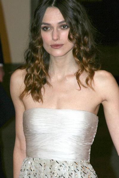 映画界の絶世の美女。キーラ・ナイトレイ 「最も美しい顔100人の1人。キーラ・ナイトレイ出演映画作品集」の1枚目の画像