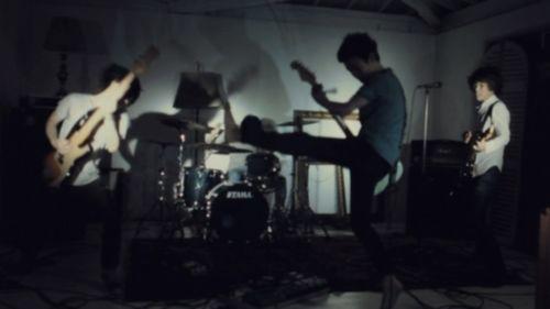 『cinema staff』FROM 岐阜☆のギターロックバンド!【MV】