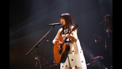 "☆miwa☆「""ballad collection"" tour 2016 〜graduation〜」"