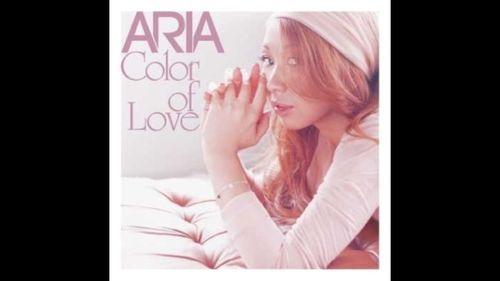 磨かれた歌唱力!R&Bディーバ 『ARIA』がかっこいい♪動画