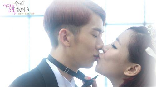 韓国の人気バラエティ『私たち結婚しました』は絶対観るべき