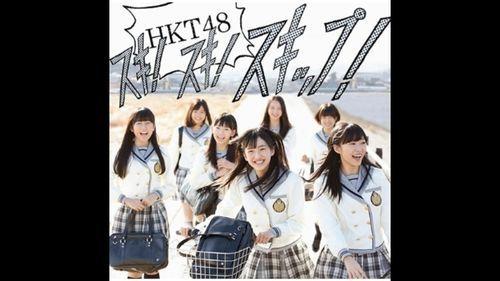 グループの注目株!?『HKT48』のMVが観られます☆