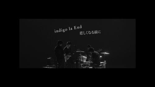 『indigo la End』のMV動画☆もっともっと聴いてほしい!!