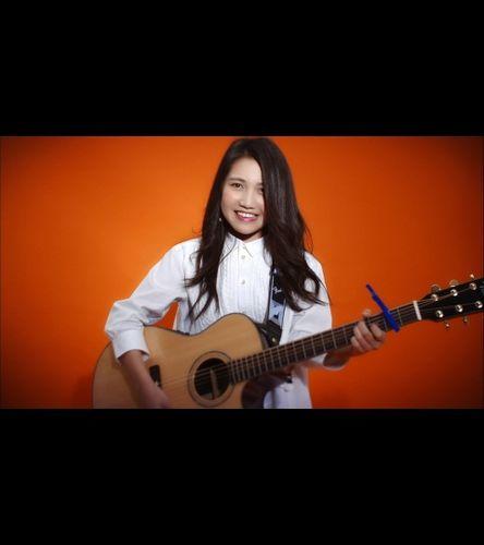 いま注目すべきシンガーソングライター!井上苑子がスゴい。