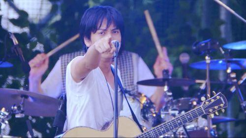 【6/26 LIVE生配信決定!】flumpool 興奮のライブを見逃すな