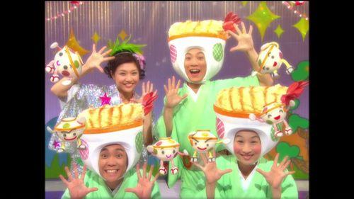 dTVで人気の子供向け動画TOP10☆みんなはこれを観ています!