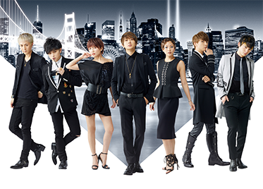 【LIVE生配信開催!!】AAA/ARENA TOUR 2016 -LEAP OVER-
