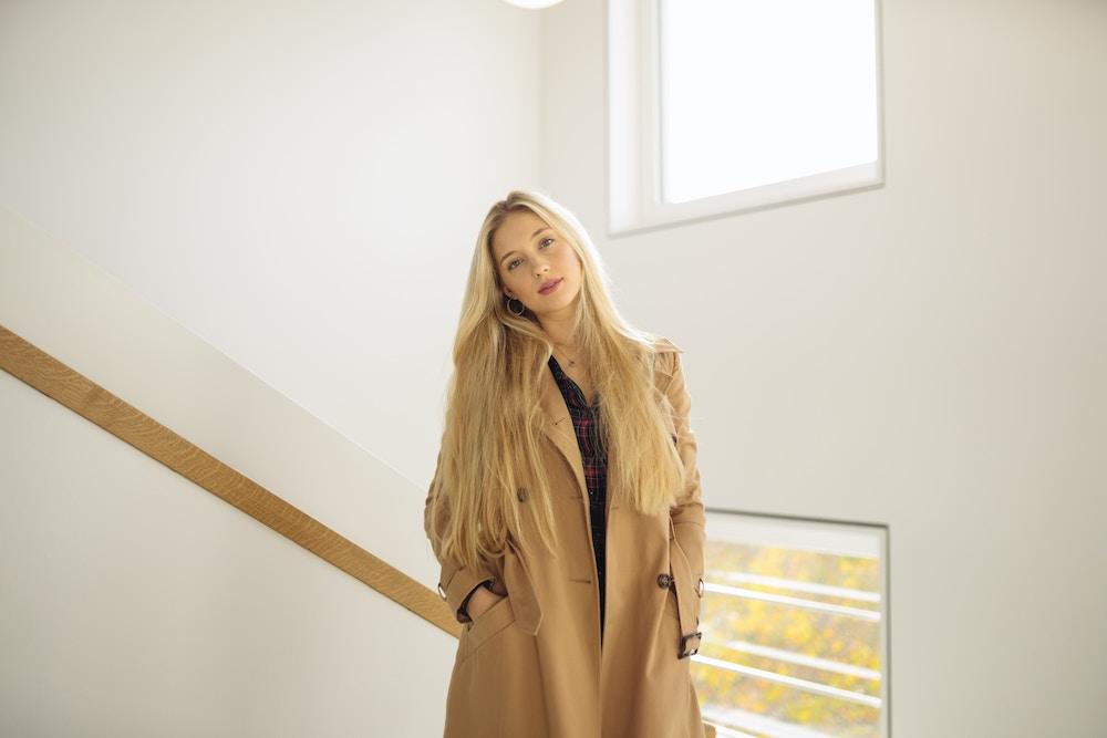 30代・40代の大人パパ活女子にオススメの2018年秋ファッション