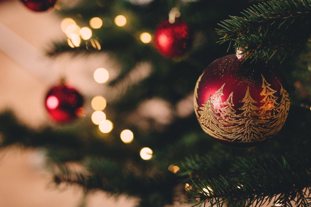 太パパにウケる!クリスマスデートにおすすめの冬メイク術