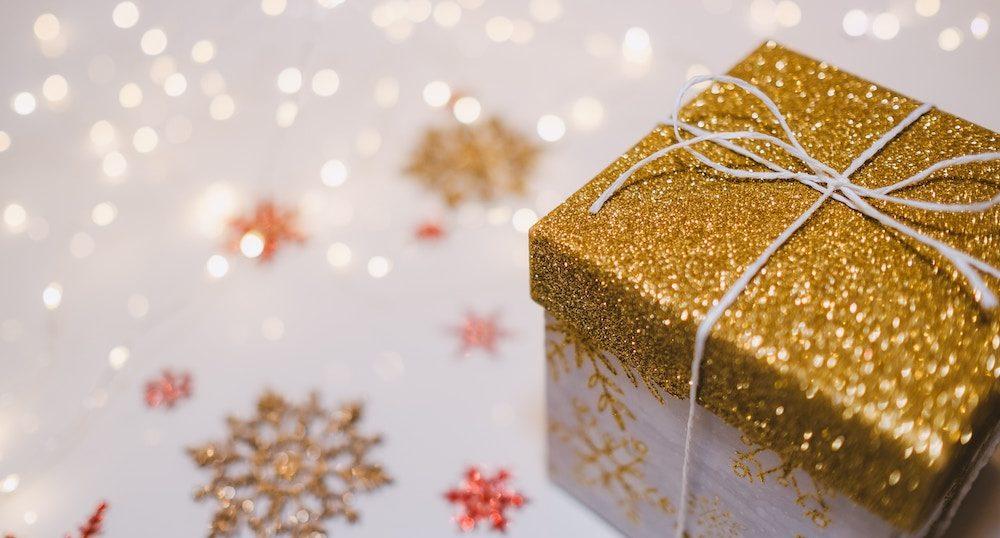 プレゼントの金額が10倍アップ?!パパにウケるクリスマスファッション5つ