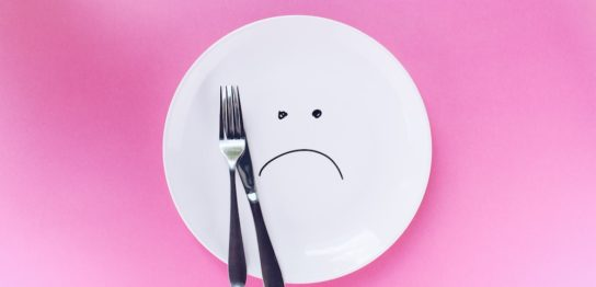 食欲の秋対策!パパ活デートで食事を食べ過ぎない方法4つ