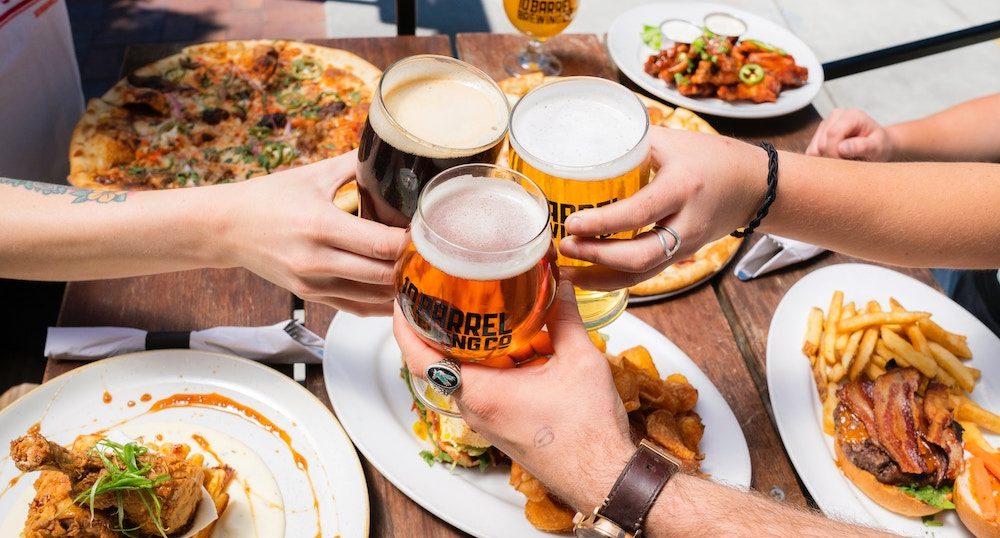 バー・居酒屋…お酒ありのP活デートでパパ活女子が気を付けること6つ(後編)