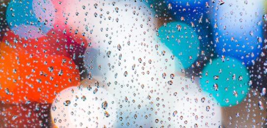 梅雨だから出来る!雨の日限定P活デートテクニック4つ