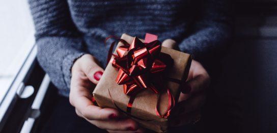 P活でパパからプレゼントをもらったらお返しは何をあげればいい?