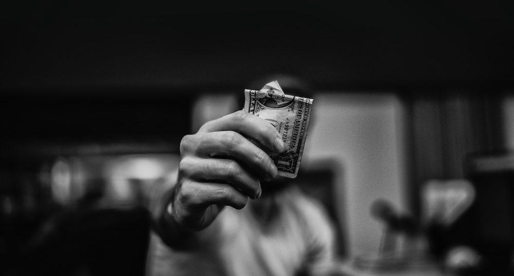 ひととき融資とは…?お金が欲しい女性を探す男性急増中の理由