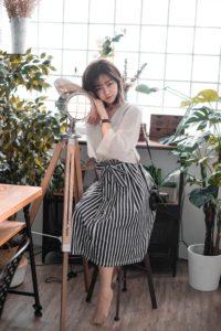 デートクラブでパパ活プロフィール写真を撮影してもらうのにぴったりな服装5選
