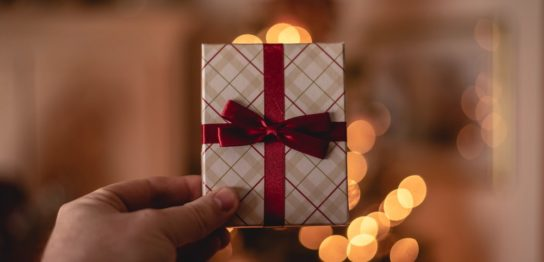 パパ活女子からパパにプレゼントのお返しをしたい時、読んでおくとためになること5つ