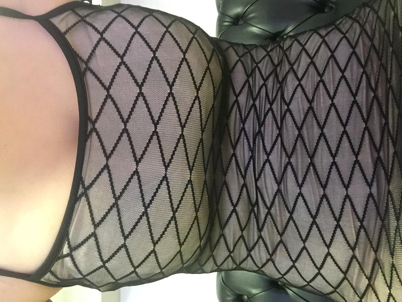 網タイツ、網ドレス?! 宮野 桃ですメイン画像