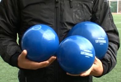 興国高校サッカー部 ボール