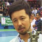 川元剛(NPO法人蹴球人代表/デフフットサル男子日本代表監督)