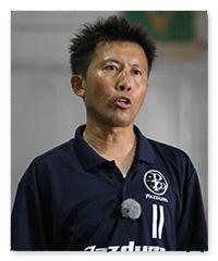 三木利章(みきとしあき)プロコーチ
