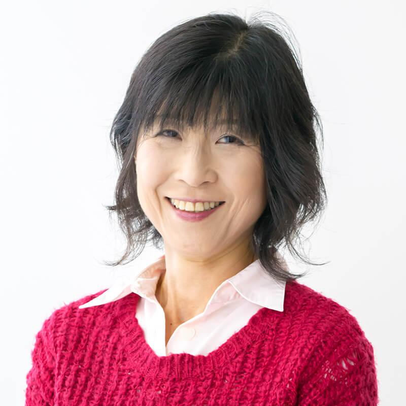 管理栄養士:小川 綾子