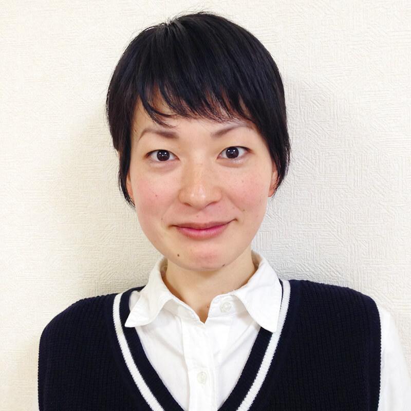 管理栄養士:竹田 裕子