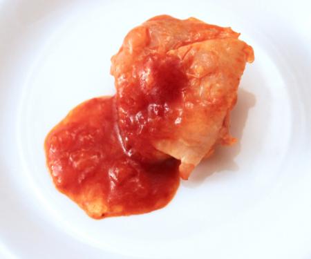 とり野菜トマト煮