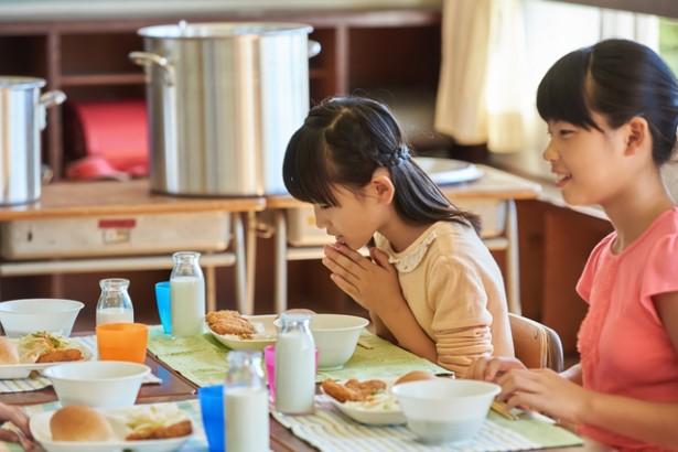 「口にしてはいけない給食の献立」がひと目でわかる! アレルゲン自動検出システム   NewsWalker