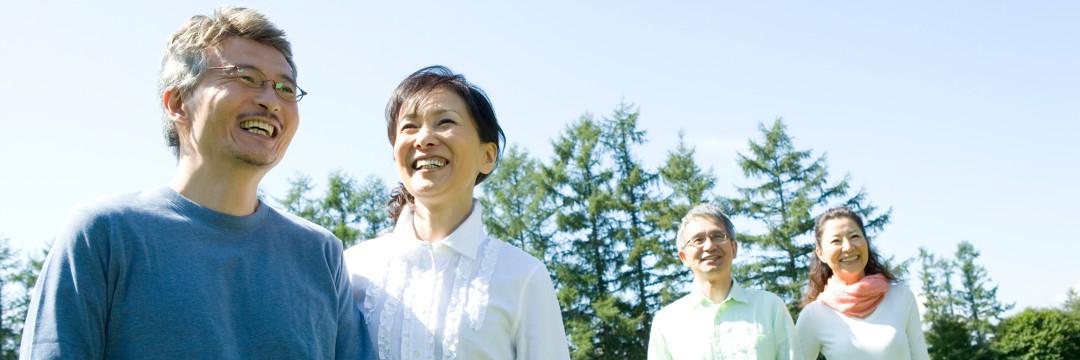 平均寿命1位は杉並区、ではワーストは…?寿命と収入の不都合な真実(週刊現代) | 現代ビジネス | 講談社(1/4)