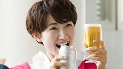 日々飲酒のアナタは要チェック!  アルコールのカロリーを知ろう   Mocosuku(もこすく)
