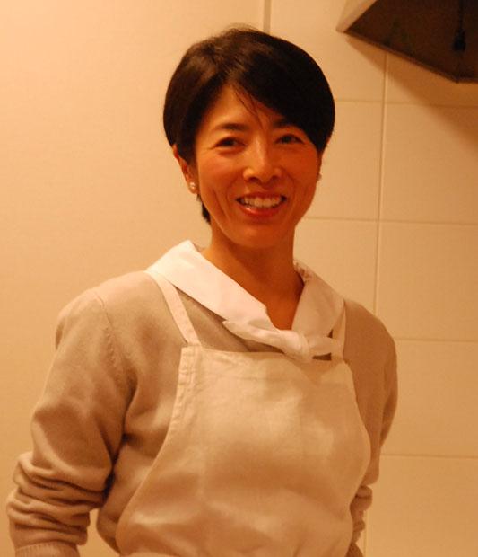 「これ僕も食べられるの!?」 がん患者の夫に料理研究家が挑んだ介護食革命 (1/2) 〈AERA〉|AERA dot. (アエラドット)