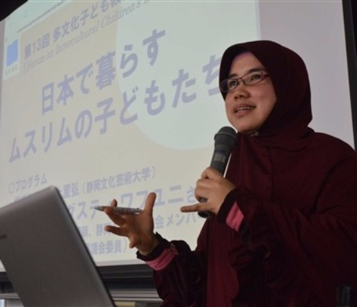 学校生活、給食など苦慮 ムスリムの子に「理解を」 静岡新聞アットエス
