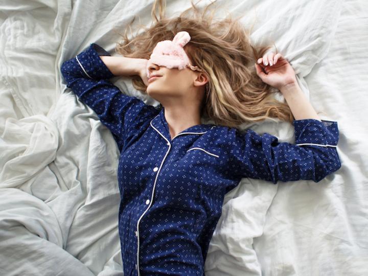 夏こそぐっすり眠りたい。すこやかな眠りのための栄養ケア術   MYLOHAS