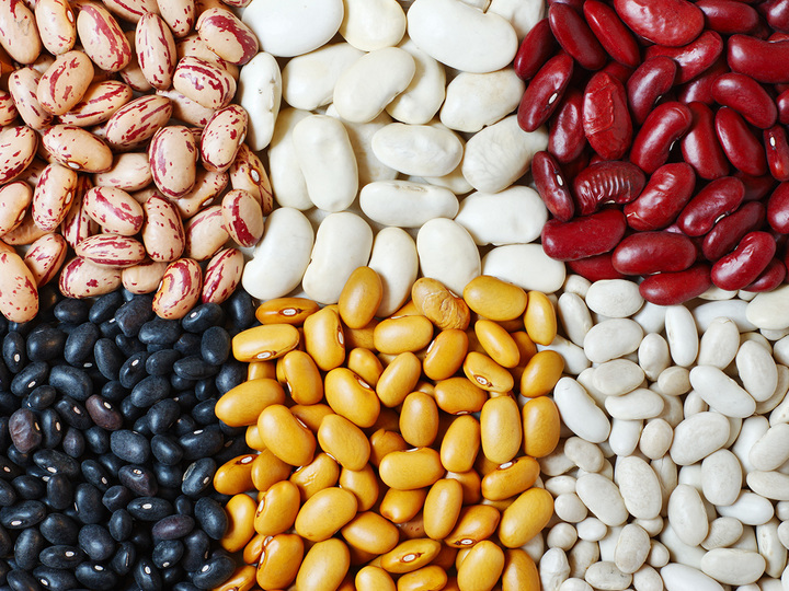 スーパーフードのニュース - 豆を食べるほど、あらゆる病気のリスクが下がって長生きするらしい - 最新グルメニュース一覧 - 楽天WOMAN
