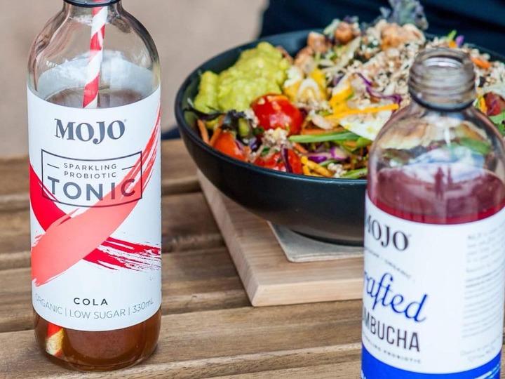 高まる健康志向…… 米コカ・コーラ、オーストラリアの人気コンブチャ・メーカーを買収   BUSINESS INSIDER JAPAN
