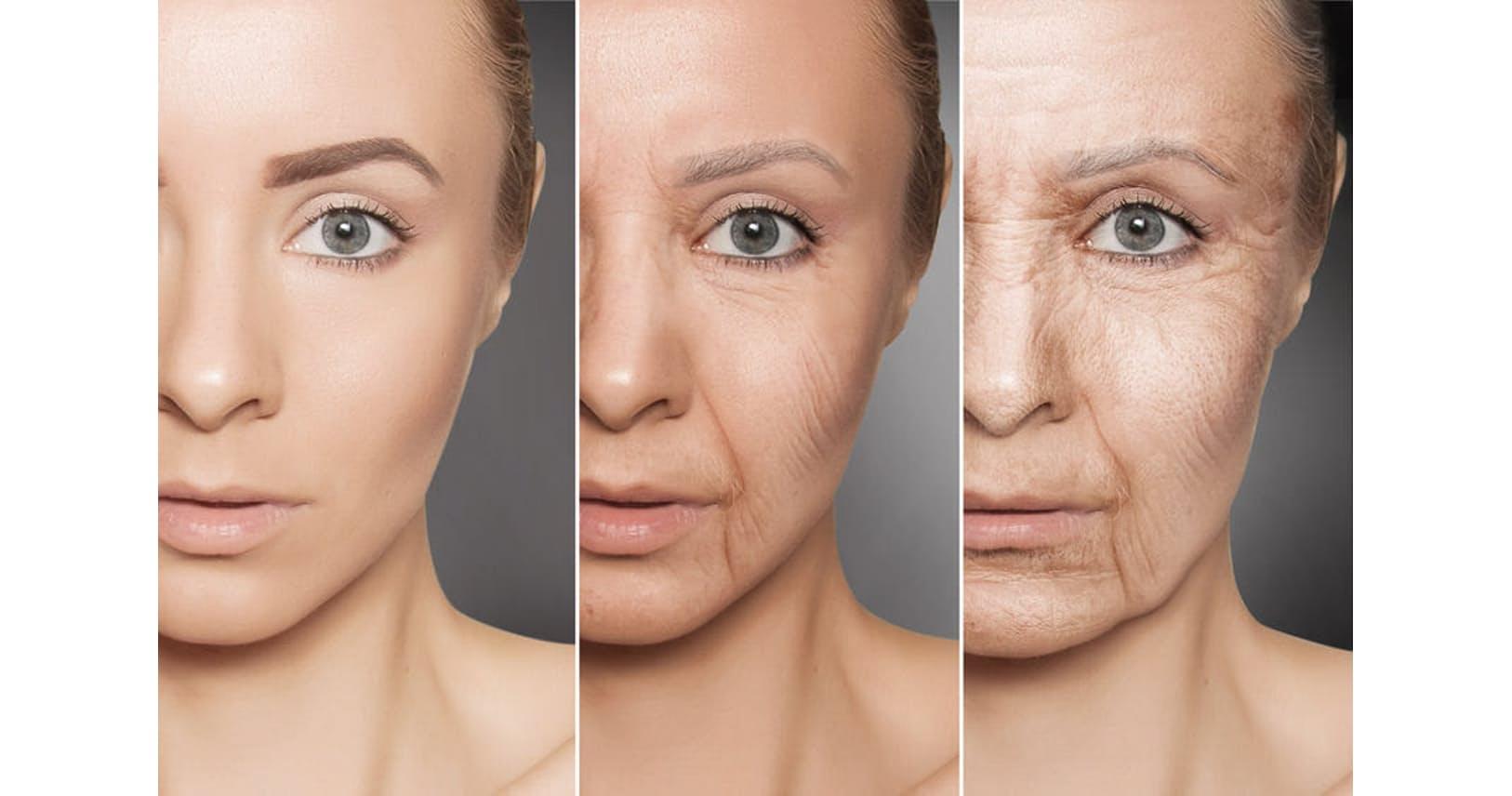 老化を促進させる「糖化」 実は飲酒と密接な関係が…|ヘルスUP|NIKKEI STYLE