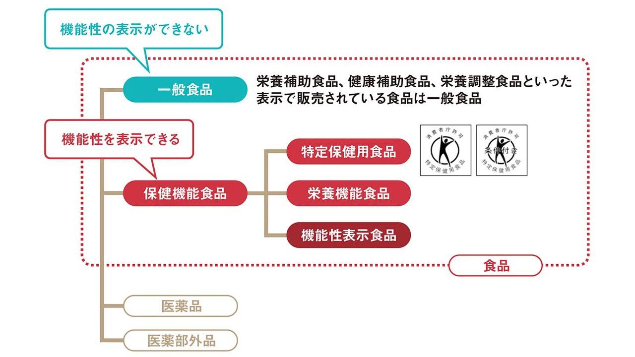 いくつかの機能性表示食品の表示を、厚生省がとがめた理由:日経クロストレンド
