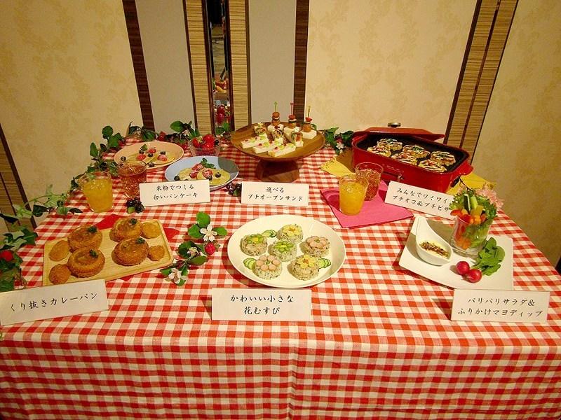 食物アレルギー配慮のレシピ メーカー4社協同で試食会 おいしさと食の楽しさ提案 - 食品新聞社