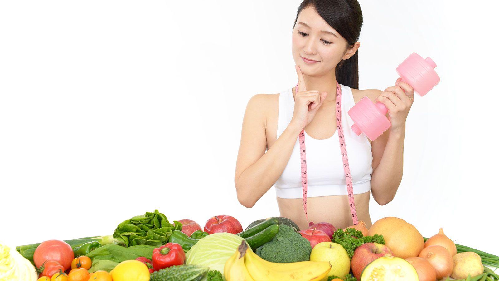 「太らない体」をつくる食事の取り方超基本 | 健康 | 東洋経済オンライン | 経済ニュースの新基準
