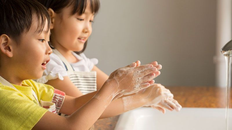 幼児期までに「多様な細菌」と触れ合うべき理由 | 健康 | 東洋経済オンライン | 経済ニュースの新基準
